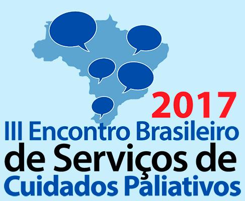 III Encontro Brasileiro de Serviços de Cuidados Paliativos